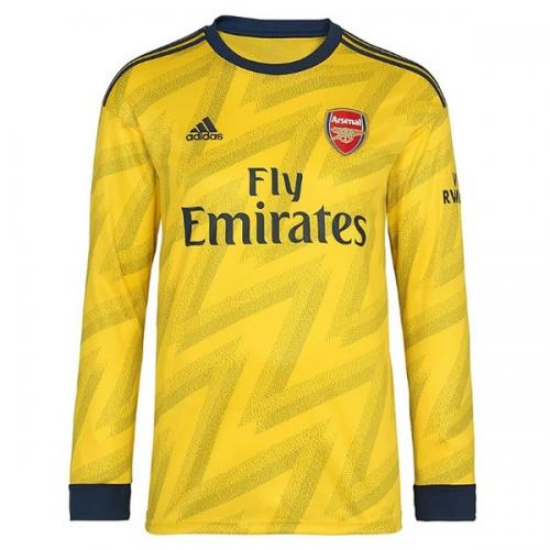 Camiseta Arsenal FC 2ª Equipación 2019/2020 ML