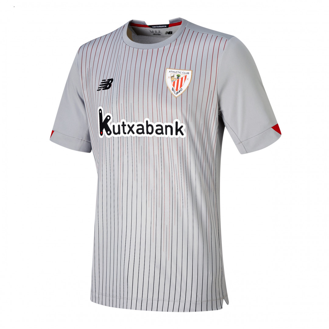 Camiseta Athletic De Bilbao 2ª Equipación 2020-2021