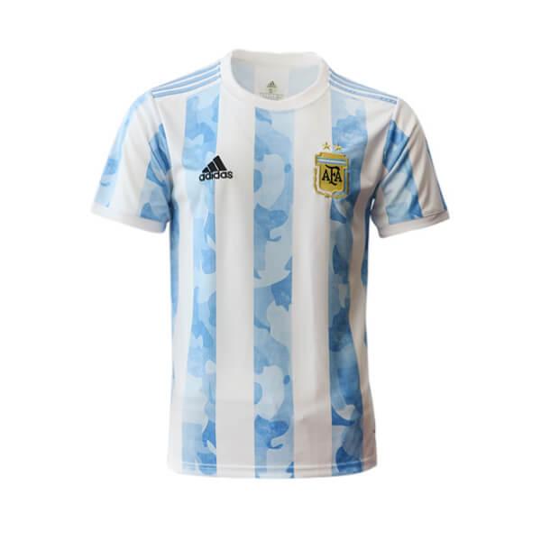 Camiseta De Argentina 2020-2021