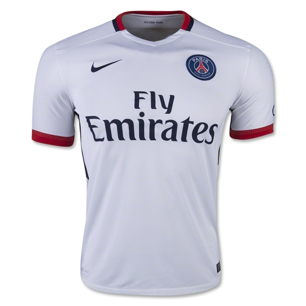 CAMISETA Paris Saint-Germain 15/16 SEGUNDA EQUIPACIÓN