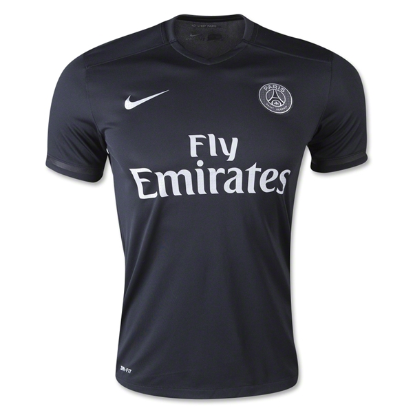 CAMISETA Paris Saint-Germain 15/16 TERCERA EQUIPACIÓN