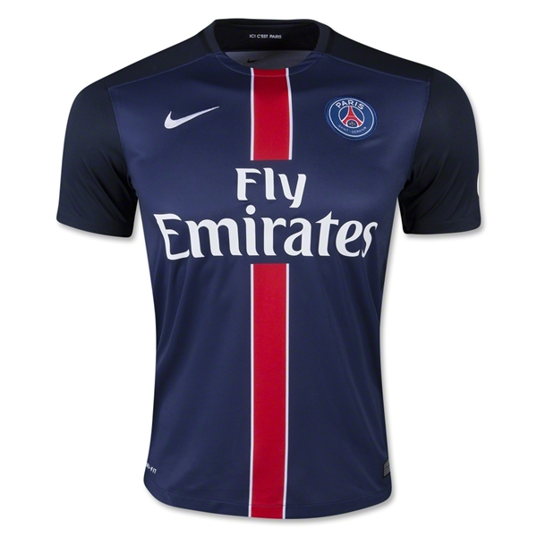 CAMISETA Paris Saint-Germain 15/16 PRIMERA EQUIPACIÓN